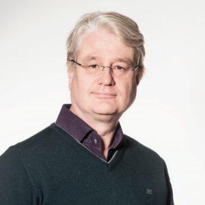 Dirk-Jan Ruijter